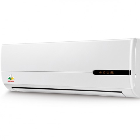SPLIT AIRCONDITIONER INVERTER REVERSE CYCLE